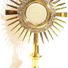 O przeżywaniu Eucharystii