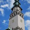 Ogólnopolskie czuwanie Odnowy w Duchu Świętym na Jasnej Górze