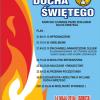 Zesłanie Ducha Świętego 14 Maja 2016 w Rawiczu