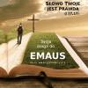 Kurs ewangelizacyjny Emaus Gostyń
