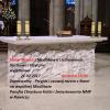 Zmiana terminu Mszy Świętej 21.02.2017 g. 19.30